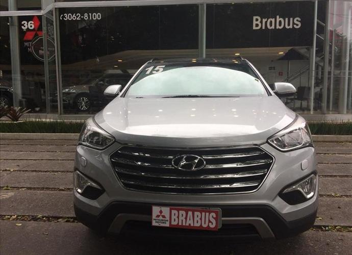Used model comprar grand santa fe 3 3 mpfi v6 4wd 2015 305 6cc0cad861
