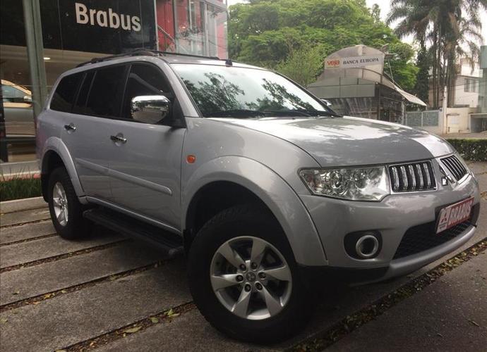 Used model comprar pajero dakar 3 5 hpe 7 lugares 4x4 v6 24v 305 877b65a0 15a0 49ec 8bac 8c38cdf41c2c 5208553237