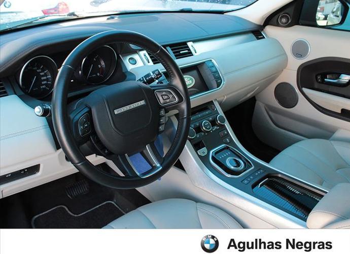Used model comprar range rover evoque 2 0 prestige coupe 4wd 16v 396 0282b22a4f