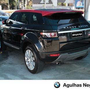 Thumb large comprar range rover evoque 2 0 prestige coupe 4wd 16v 396 e2199f5b42