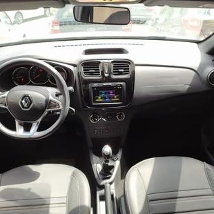 Renault Sandero 1.6 16V Sce Flex