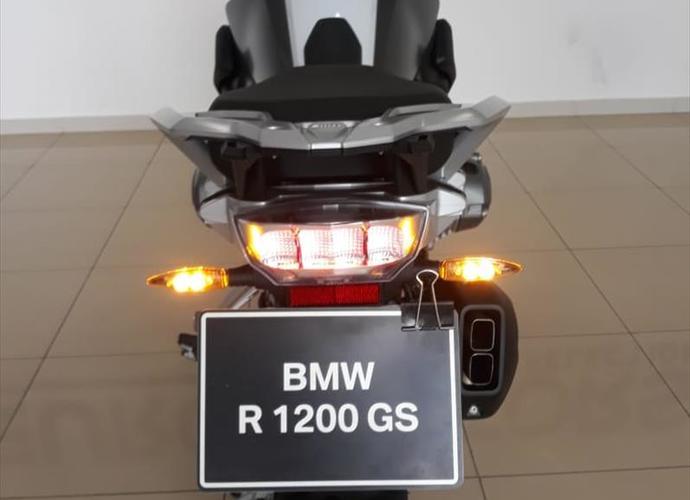 galeria R 1200 GS SPORT