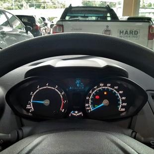 Ford Fiesta Hatch 1.6 Se 16V