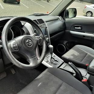 Suzuki Grand Vitara N.Serie 4X2 2.0 16V At