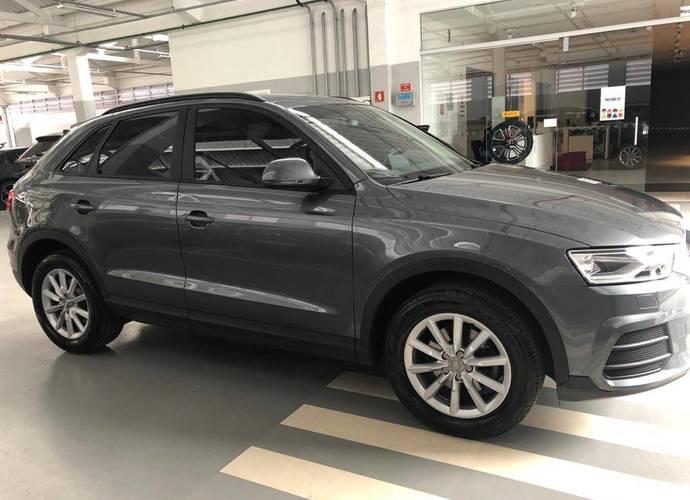 galeria Audi Q#
