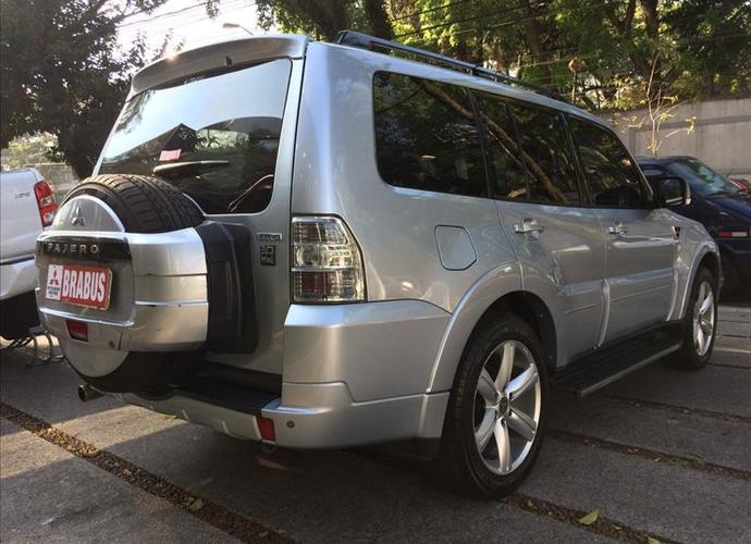Used model comprar pajero full 3 8 hpe 4x4 v6 24v 305 3fe7724a 3897 402e 8a46 38c5139b3b3c 9e7be0fa07