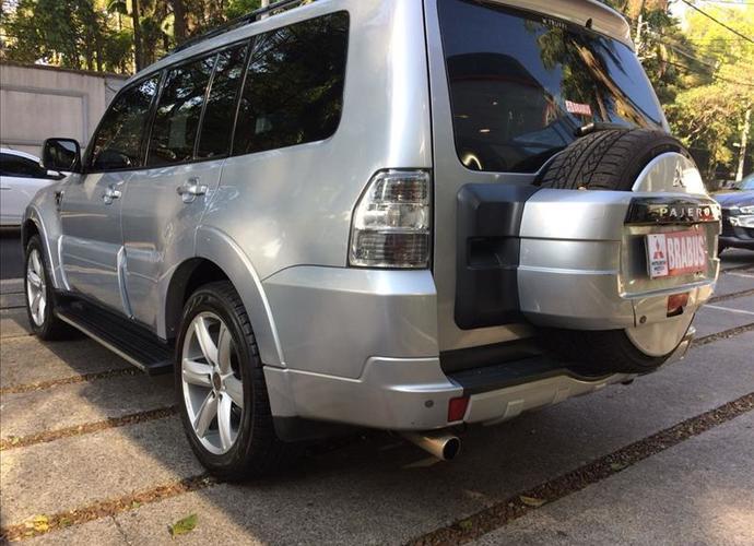 Used model comprar pajero full 3 8 hpe 4x4 v6 24v 305 3fe7724a 3897 402e 8a46 38c5139b3b3c 7c8923f6f2