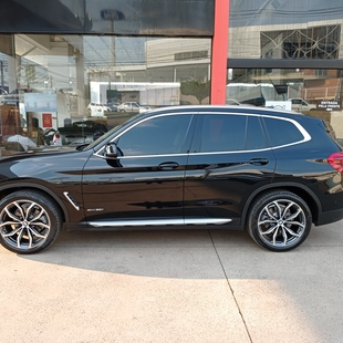 BMW BMW X3 30i XLine BMW X3 30i XLine