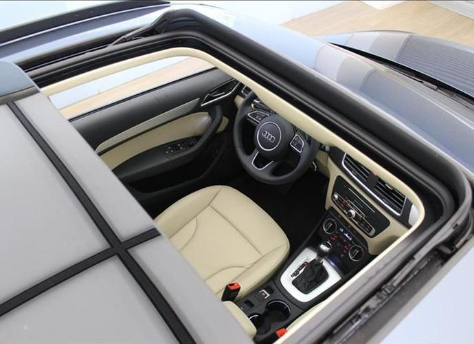 Used model comprar q3 1 4 tfsi ambiente s tronic 2017 359 94d304e954