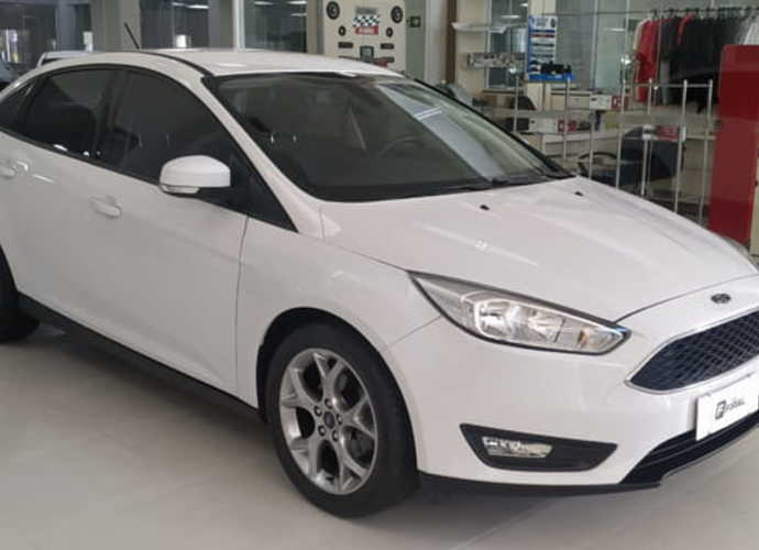 galeria FORD FOCUS SE AT 2.0SC