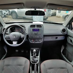 Renault Kwid Zen 1.0 Mt Flex