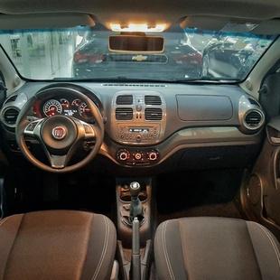 Fiat Grand Siena Essence 1.6 16V Flex