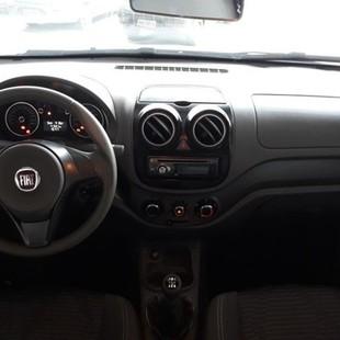 Fiat Palio  Attractive 1.4 Evo