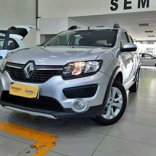 Renault Sandero 1.6 Step Flex