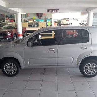 Fiat Uno Vivace 1.0 8V