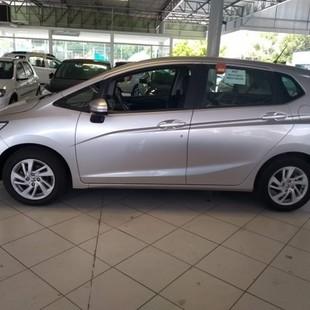 Honda Fit 1.5 LX CVT (Flex) 2014/2015