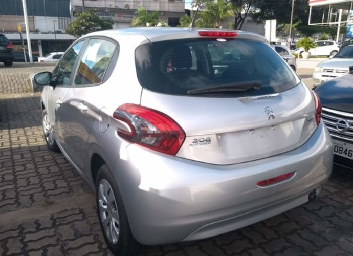 Used model comprar peugeot 208 active pack 1 2 330 1dfb9b7c6e