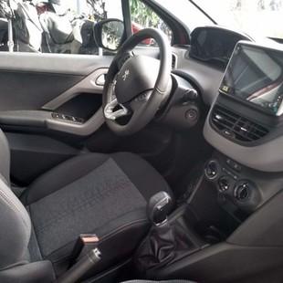 Peugeot Peugeot 208  Active Pack 1.2