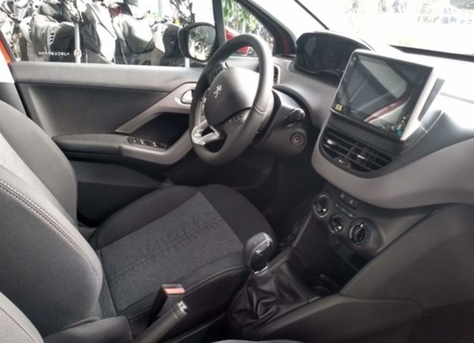 Used model comprar peugeot 208 active pack 1 2 330 caaedb555e