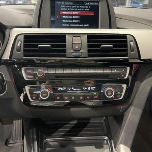 BMW 320i 2.0 SPORT 16V TURBO ACTIVE FLEX 4P AUTOMÁTICO