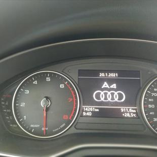 Audi A4 2.0 TFSI GASOLINA PRESTIGE S TRONIC