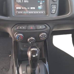 Chevrolet PRISMA 1.4 MPFI LT 8V FLEX 4P AUTOMÁTICO