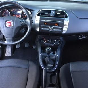 Fiat Bravo Essence 1.8 16V Flex 4P