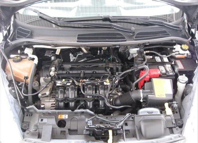 Used model comprar fiesta 1 6 se sedan 16v 467 8bae250ae0