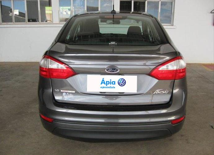 Used model comprar fiesta 1 6 se sedan 16v 467 bfeef3da14