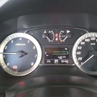 Nissan SENTRA Sentra SV 2.0 16V CVT (Flex)