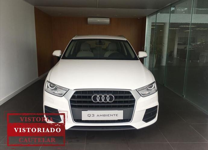 Used model comprar q3 1 4 tfsi ambiente s tronic 2018 196 a4c0988a1c