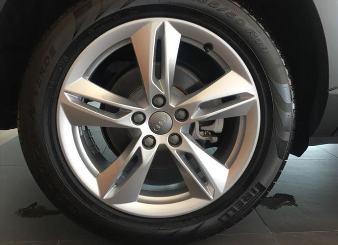 Used model comprar q3 1 4 tfsi ambiente s tronic 2018 196 a203cffbe1