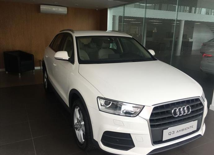 Used model comprar q3 1 4 tfsi ambiente s tronic 2018 196 173bd1455d