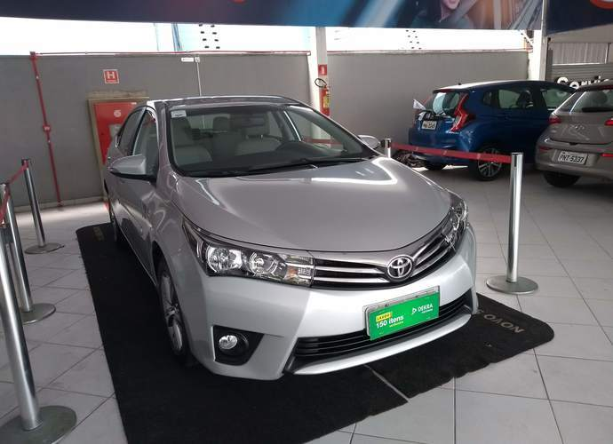 Used model comprar corolla xei 2 0 at 2015 95 8094be30bb
