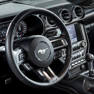 Mustang Mach 1 2021 2021