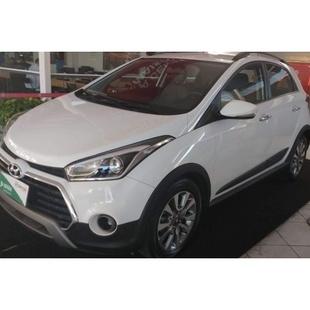 Hyundai HB20X Premium 1.6 (Aut)