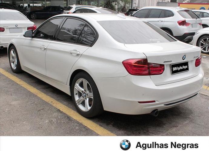 Used model comprar 320i 2 0 sport 16v turbo active 396 dd0815bc54