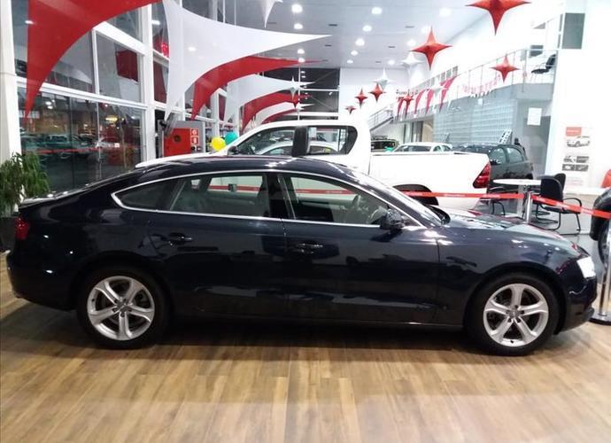 Used model comprar a5 1 8 tfsi sportback attraction 16v 1 ad01a0b06d