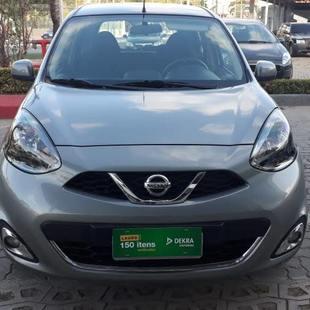 Nissan MARCH SL 1.6