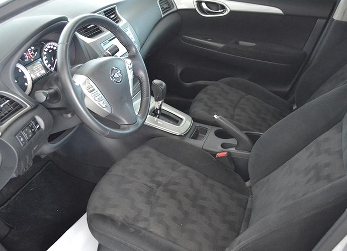 Used model comprar sentra 2 0 sv 16v flex 4p automatico 220 e98c814886
