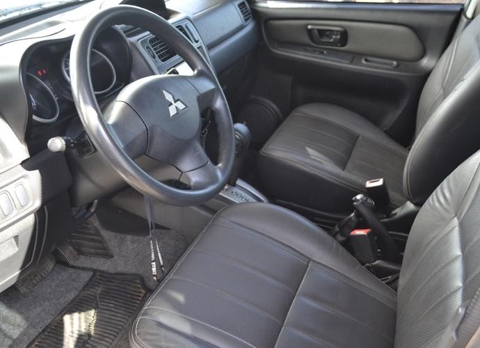 Used model comprar pajero tr4 2 0 4x4 16v 140cv flex 4p automatico 215 d699734571