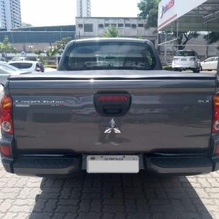 Mitsubishi L200 Triton 3.2 DID-H GLX 4WD