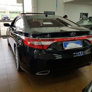 Hyundai Azera Gls 3.0L V6 Aut 4P