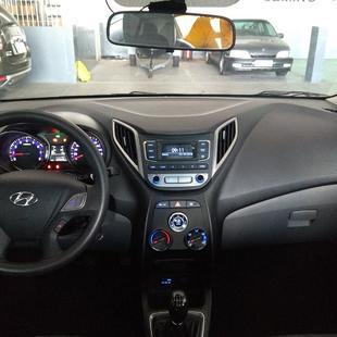 Hyundai HB20S Comfort Plus Flex Mec. 1.6