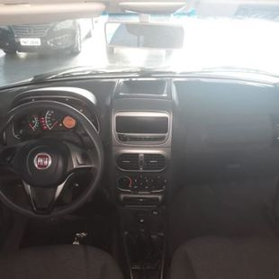 Fiat Palio  Weekend 1.4 Evo