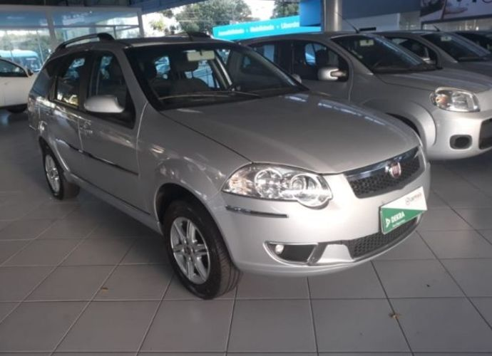Used model comprar palio attractive 1 4 evo 330 57dc30ad72