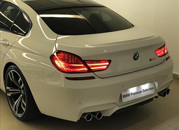 Used model comprar m6 4 4 gran coupe v8 32v 2015 266 d5e88e218f
