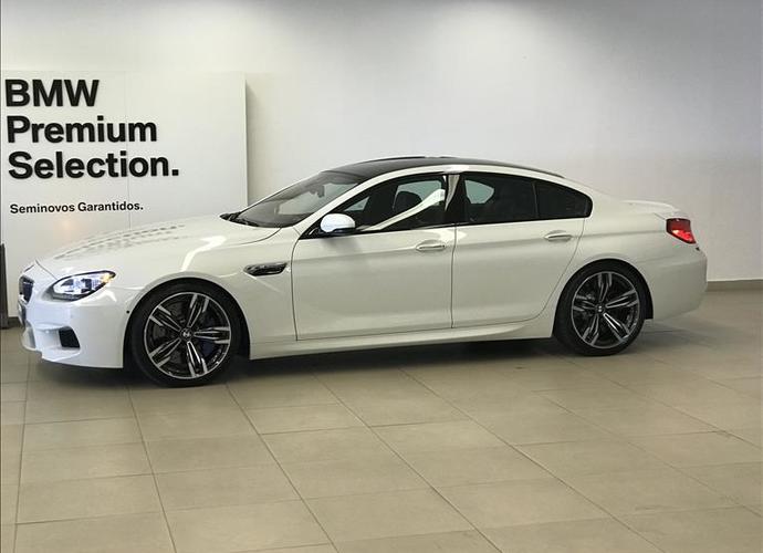 Used model comprar m6 4 4 gran coupe v8 32v 2015 266 acd84e0f95