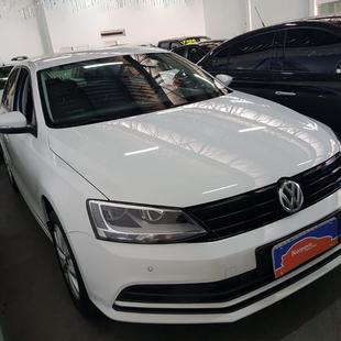 Volkswagen Jetta 2.0 Trendline Tiptronic 4P