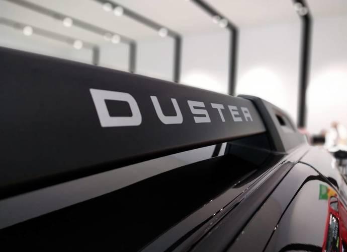 galeria DUSTER